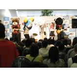 『かきくまん★栄ミナミ音楽祭』の画像