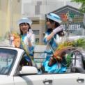 2010年 横浜開港記念みなと祭 国際仮装行列 第58回 ザ よこはま パレード その9(ロマン長崎編)