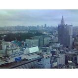 『台風6号上陸』の画像
