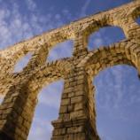 『行った気になる世界遺産 セゴビア旧市街と水道橋』の画像