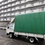 『高松市にサータ社のパーフェクトナイト/ピローソフトデラックスのマットレスを納品』の画像