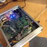 『DAC9018Sの再利用ースマホをVolumioコントローラーにするー』の画像