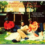 『King Tubby's (Prince Jammy) And The Agrovators, (Delroy Wilson)「Dubbing In The Back Yard / (Go Away Dream)」』の画像