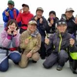 『6月30日 釣果 ガンクラフト釣行会 二日目‼️』の画像