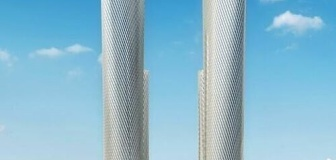 【韓国】現代建設、カタールでツインタワー建設を受注 ペトロナスツインタワーの悲劇再来か(写真あり)
