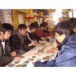 『Magic: The Gathering トーナメント in 遠野』の画像