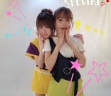 『【速報】高橋愛&田中れいな、脱臭炭に続く新CM出演決定!!!今夜フジ月9枠で解禁!』の画像