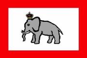 史上最も可愛い国旗と最もカッコいい国旗が決定した