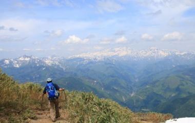 『日本百名山 荒島岳へ☆ザ.ムービー♪』の画像