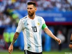 【 急募!】メッシの次のアルゼンチン代表のエース!