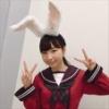 『洲崎綾さんが篠田麻里子さんに似ていると話題に』の画像