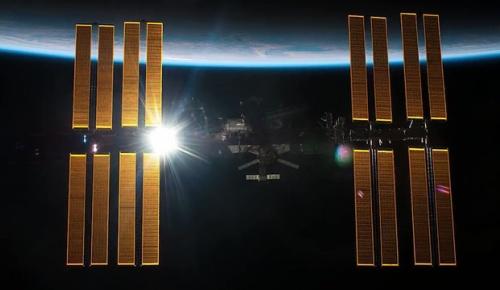 ISSで宇宙から飛来したバクテリアを発見か【海外の反応】