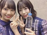 【速報】東村芽依&濱岸ひよりが二人でカラオケ!?!?