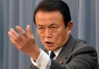 【日韓スワップ】麻生財務相「韓国は日本が頼むなら借りてやる!とぬかした!韓国が仁義を踏むべきだが、それを言うと慰安婦像を作るので話にならん!」