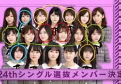 これマジ?! 乃木坂世界旅メンバー組み合わせの法則・・・・・!?
