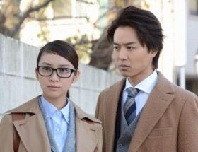 【ドラマ/視聴率】武井咲主演「戦力外捜査官」、最終回の視聴率は10.7%