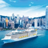 『【香港最新情報】「船員が感染、「海洋光譜号」は21日停止に」』の画像