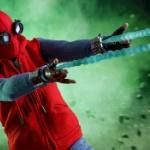 スパイダーマン:ホームメイド・スーツ版がアクションフィギュアになって登場!