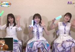 【速報】乃木坂46『ハウス!』の新MVが今日の22時公開キタ―――(゚∀゚)―――― !!