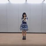 『[イコラブ] 山本杏奈『ズルいよ ズルいね』ラストサビからのダンス動画…』の画像