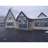 『遠野の里に雪が舞う』の画像