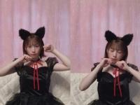 【日向坂46】めいめいメッセは猫耳がデフォ!?wwwwwwwwwww