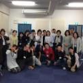 久々 名古屋レイキ、グループソウルの天命を果たすために集まる仲間たち!