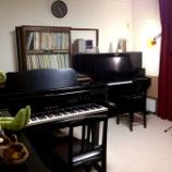 『畑中ピアノ教室』の画像