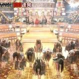 『【乃木坂46】一体何が…!!??松村沙友理『ごめんねFingers crossed』ラストの様子が明らかにおかしかった件・・・【テレ東音楽祭】』の画像