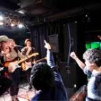 関西100人超のバンドミュージック UNION