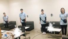 【朗報】西野七瀬出演ドラマが新型コロナ感染症対策を十分に講じた上で、撮影を再開!