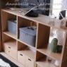 【無印良品】狭い空間を広く見せる無印の家具!