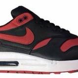 『直リンク:販売店追記: 2/11 日本国内 発売予定 Nike Air Max 1 'Bred'』の画像