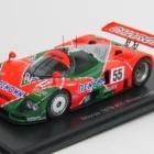『43-0270 Mazda 787B #55 ル・マン24時間レース vol.2』の画像