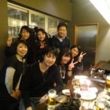 『肉食ダンヌダルク☆ラストMT&バースデーパーティー♪』の画像