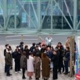 『【乃木坂46】西野七瀬、西葛西駅前でNOGIBINGO!ロケを行なっている模様キタ━━━━(゚∀゚)━━━━!!!』の画像