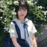 『【乃木坂46】林瑠奈の最新グラビアが!!!どんどん垢抜けてるな・・・』の画像