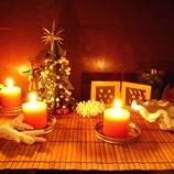 『クリスマスの玄関☆インテリアの参考画像集 1/2 【インテリアまとめ・画像 玄関 】』の画像