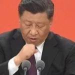 【動画】中国、習近平主席も「コロナ」に感染か?式典の演説で何度も咳をする…。