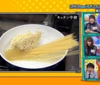 【日向坂46】ラーメンPR大使 ラーメン大好き齊藤さん 美味しいナポリタンの作り方