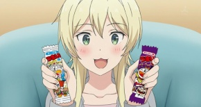 【たくのみ。】第9話 感想 駄菓子要素はこちらが引き受けた!