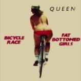 『【洋楽歌詞和訳】Fat Bottomed Girls / Queen クイーン のファット ボトムド ガールズはどんな意味? 和訳しました!!』の画像