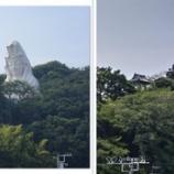 『【写真/比較】 Asus Zenfone 5z | Sony DSC-RX1 比較  大船~横須賀ーー晴れ、朝~昼』の画像