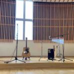 Acoustic unit M2