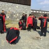 『【熊本】火の国Yosakoi祭に参加してきました』の画像