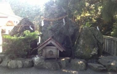 『白山比咩神社(しらやまひめじんじゃ)』の画像