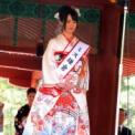 第54回鎌倉まつり2012 その18(八島さらら)