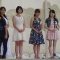2013年湘南江の島 海の女王&海の王子コンテスト その5(候補者紹介)
