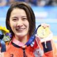 競泳女子金メダリストの大橋悠依選手、嵐の大野智のファンだった