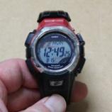 『Gショック 電池交換不要のタフソーラーと電波時計で時刻合わせが不要の最安値モデル GW-M5610(GW3159) をAmazonで買った。』の画像